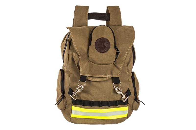 Firefighters Merchandise Bad Axe Backpack