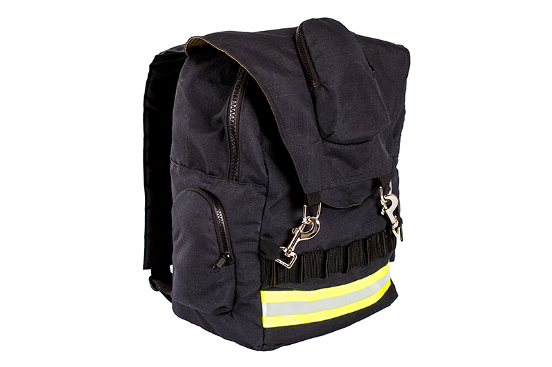 Firefighters Merchandise Bad Axe Backpack