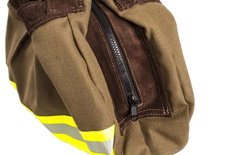 GCS Firefighters Merchandise Purse