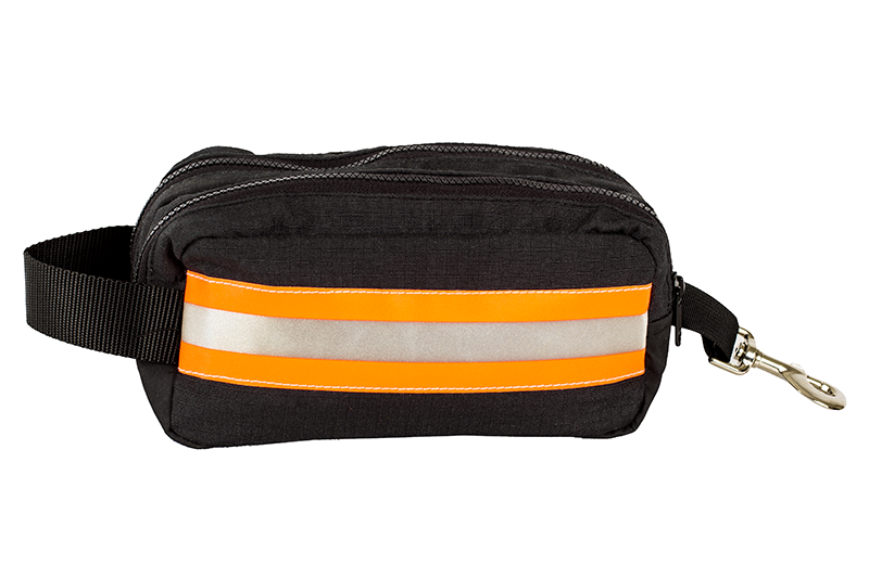 firefighters merchandise rookie toiletry bag