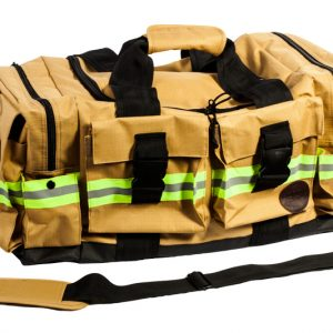 GCS Firefighters duffle bag with FireFlex