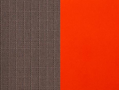 tan-orange-solid