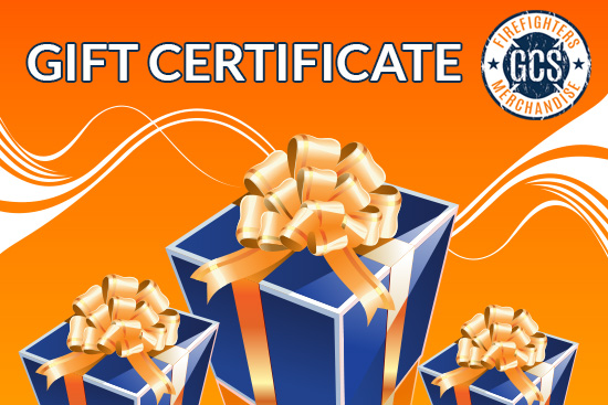 FM gift certificates