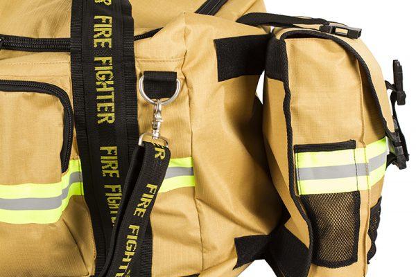 GCS FIREFIGHTERS MERCHANDISE GEAR BAG